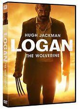Dvd Logan - The Wolverine - (2017) ** Contenuti Speciali ** ......NUOVO