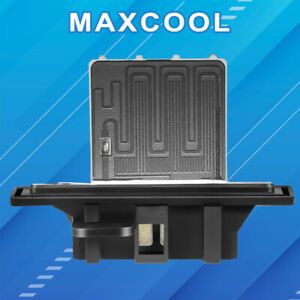 Blower Motor Heater Fan Resistor for Nissan Pulsar N15 Navara D22 W/O Climate AU