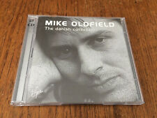 MIKE OLDFIELD The Danish Collection 2-CD 2002 NEW Danish Import RARE