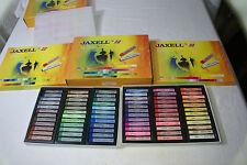 JAXELL 72 Pastel Crayons