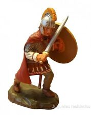 ROMAN HEAVY INFANTRYMAN PB027 SOLDADO PLOMO guerrero antigueda ALTAYA frontline