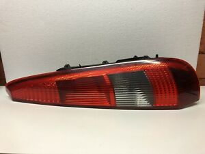 TAIL LIGHT FORD FIESTA MK6 2002 TO 2008 FINESSE 16V HATCHBACK Driverside Lamp