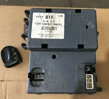 Holden Commodore Body Control Module BCM with a Keypad to suit VT VX 815 LOW