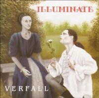 ILLUMINATE - VERFALL  CD NEU