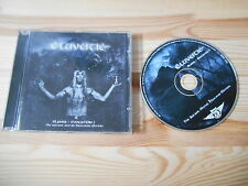 CD Metal Eluveitie - Slania / Evolcation (13 Song) Metal Hammer Ed NUCLEAR BLAST
