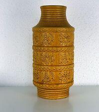 Vintage BAY 64 30 West Germany Vase Bay Keramik Mid Century Studio Vase WGP