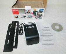 Ion Slides 2 PC 35mm Slide and Film Scanner
