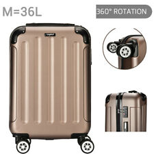 74747 Liefern Travelite Soho 4-rollen Bordtrolley S 55 Cm 100% Original