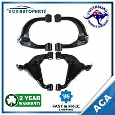 Front Upper & Lower Control Arms with Ball Joints for Toyota Hilux KUN26R GGN25R