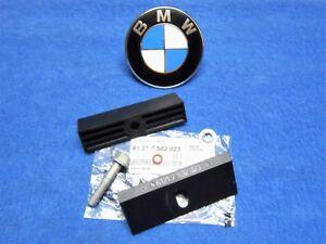 BMW Halter NEU Batterie Klemmschiene Genuine Battery NEW Bracket 6er F06 F12 F13