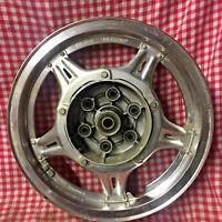 Honda Gold Wing GL 1000 GL2 K3 Felge Hinterrad hinten rim rear wheel 2,50x17