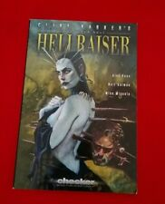 Hellraiser Collected Best Volume 1 Clive Barker