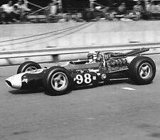 Dog Leg models by SMTS 1964 Lotus 34 Ford Parnelli Jones Indy 1/43