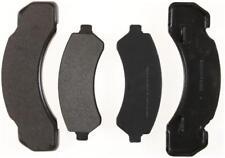 Disc Brake Pad Set-Disc, Rear Disc Front,Rear Bendix MKD184