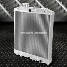 3-ROW/60MM CORE FULL ALUMINUM RACING RADIATOR 92-00 CIVIC EG EK/DEL SOL/INTEGRA