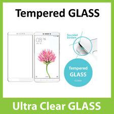 Xiaomi Mi Max Protecteur D'écran COMPLET 3D Edge 2 Couverture verre trempé BLANC