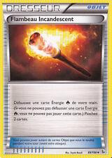Flambeau Incandescent - XY2:Etincelles - 89/106 - Carte Pokemon Neuve Française