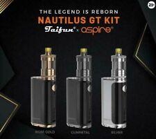 Aspire Nautilus GT Kit ,75W Glint Mod | 2ml Nautilus GT Tank 3 colours available