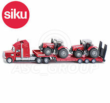 Massey Ferguson Diecast Tractors