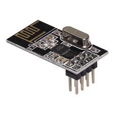 Modulo Wireless 2,4 Ghz NRF24L01 + Trasmettitore / Ricevitore per Arduino