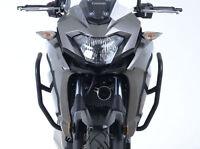 R&G Racing Adventure Bars for Kawasaki Versys-X 300 / Versys-X 250 '17-