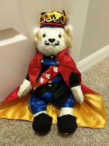 Cooperstown Bears King Of Clubs Limited Edition 44/1000 Mohair 15""