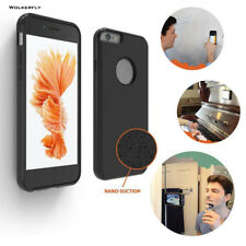 Anti Gravity Phone Bag Case For iPhone 11 Pro X 8 7 6 SE 2020 Nano Suction Cover