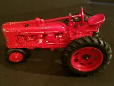 1988 Case Corporation 50th Anniversary 1945-1995 Ertl Die Cast Farmall Tractor