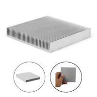 Aluminum Heat Sink Radiator Heatsink 1Pc for IC LED Electronic Chipset Heats