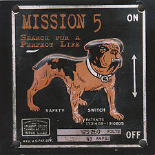 Mission 5 - Search for a Perfect Life [New CD]