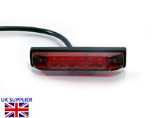 Motorbike LED Brake Stop Tail Light Cafe Racer Streetfighter Scrambler Roadster
