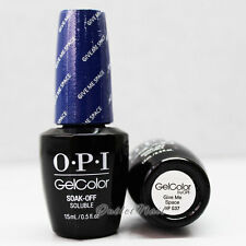 OPI Soak-Off GelColor STARLIGHT 2015 Collection Holiday Gel Polish @ PICK ANY