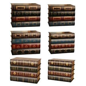 European Retro Fake Book Shape Storage Box Ornaments Office Decoration Organizer