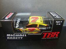 RARE Michael Annett 2014 Flying J Chevy SS 1/64 NASCAR