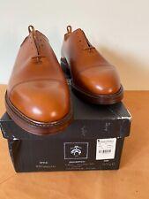 Crockett & Jones for Brooks Bros  Black Fleece Plain toe Thom Browne 9,5 D