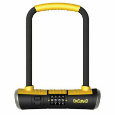 OnGuard Combo STD Combination Coil Bike Lock - 8010C