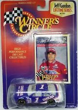 Signed Jeff Gordon 1997 Winners Circle LTS #1 Carp;oma Fprd Dealers #5 of 6 1:63
