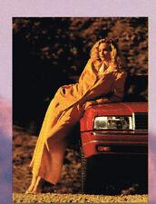 1991 Cadillac Brochure: ALLANTE, De VILLE,FLEETWOOD,60,ELDORADO,SEVILLE,BROUGHAM