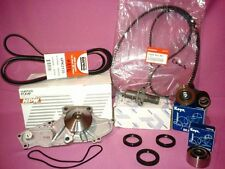 Complete Timing Belt + WaterPump Kit Honda Accord Pilot Odyssey Acura TL MDX V-6