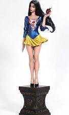 CS Moore Grimm Fairy valle Snow White-blanca nieves le resin 1:6 resin estatua