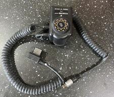 SCA 386 Adapter For Zenza Bronica
