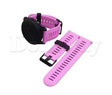 Silicone Bracelet Watch Band Strap for Garmin Fenix3/Fenix3 HR GPS Watch /Tools