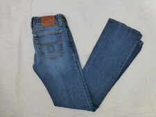 WOMENS LUCKY BRAND BOOTCUT JEANS SIZE 2x32 #W903