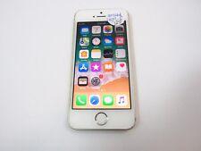 Parts & Repair Apple iPhone SE 16GB A1723 Unlocked Check ESN PR