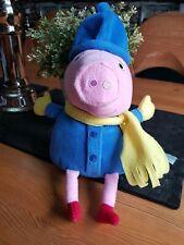 ❤ George Peppa Pig Teddy ❤