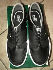 Puma Kids El Ace 2 Sneakers Preowned With Box Size 3 US