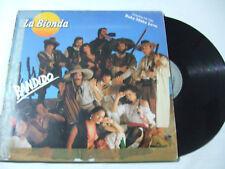 La Bionda – Bandido - Disco Vinile 33 Giri LP Album Stampa GERMANIA 1979
