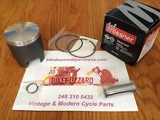 Maico 250 Wossner Piston Kit 1983 84 85 NEW!