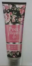 Swedish Beauty Pink & Proper p20 DHA Bronzer 8.5 oz indoor tanning lotion
