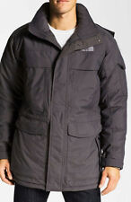North Face Carnic Hyvent Insulated Hooded Waterproof Jacket Parka M